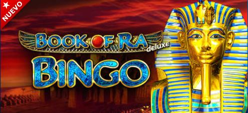 Casino StarVegas juega al Bingo Book of Fra
