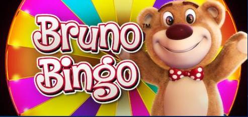 Bruno Bingo StarVegas
