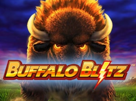buffalo blitz slot casino gran madrid