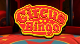 circus bingo vídeo bingo