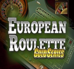 ruleta europea gold series