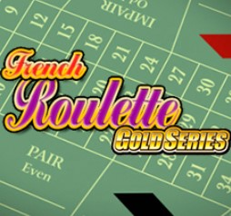 ruleta francesa gold series