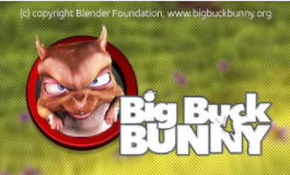 Big Buck Bunny Merkur Gaming