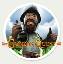 "Juegos casino online Paf ""Gonzo Quest"""