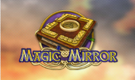 Magic Mirror Merkur Gaming