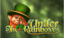 Under the Rainbow Merkur Gaming