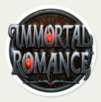 """Paf, juega a este juego """"Inmortal Romance"""""""