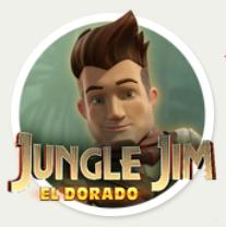 Paf podrás jugar a la slot Jungle Jim