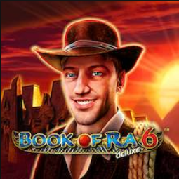 Book of Ra 6 Novomatic