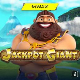 Jackpot Giant William Hill tragamonedas