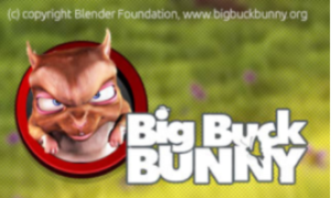 Big Buck Bunny tragamonedas Merkur
