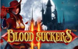 Blood Suckers tragamonedas