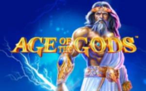 Age of Gods, tragamonedas