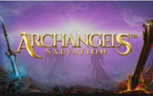 Archangel Salvation tragamonedas