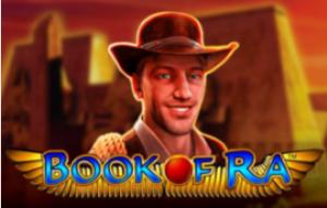 Book OF Ra tragamonedas