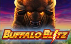 Buffalo Blitz, tragamonedas