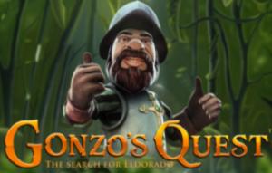 Gonxo Quest tragamonedas