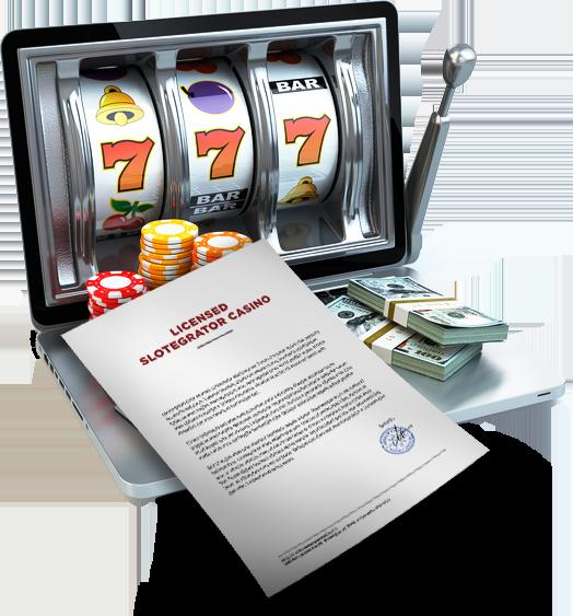 Licencias de juego para casinos online