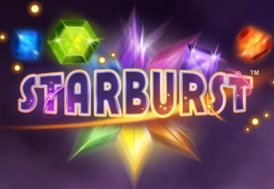 starburst tragamonedas betsson