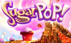 Sugar pop tragamonedas Betsoft