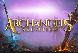 Archangels Salvation Net Entertaiment
