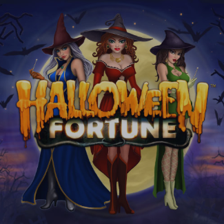 Hallowen Fortune Playtech