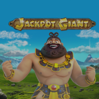 Jackpot Giants Playtech