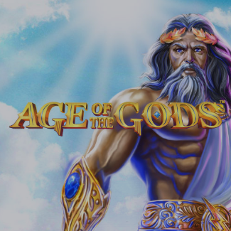 Age of Gods Playtech
