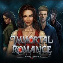 Inmortal Romance Microgaming