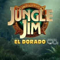 Jungle Jim El Dorado Microgaming