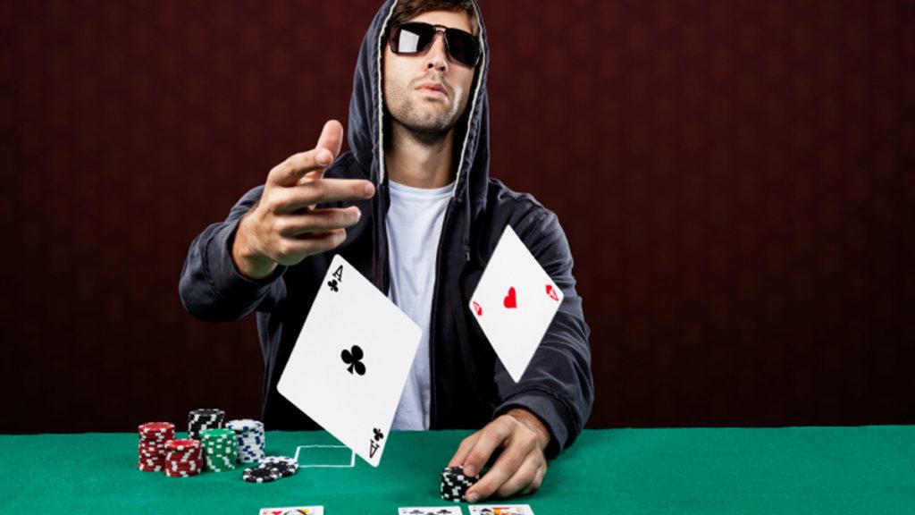Origen e historia del poker