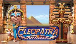 cleopatra vídeo bingo