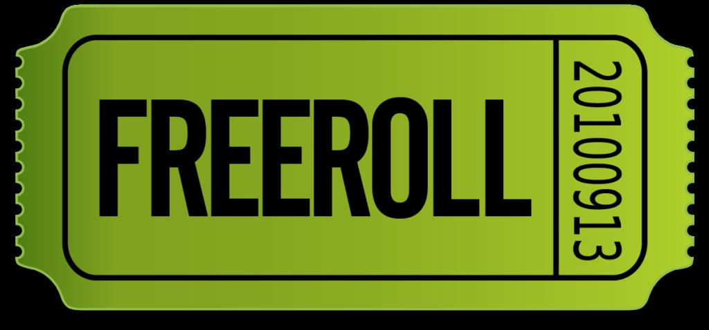 ¿Qué es un freeroll?