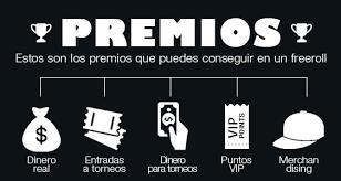 premos freerolls