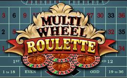 ruleta multiwheel