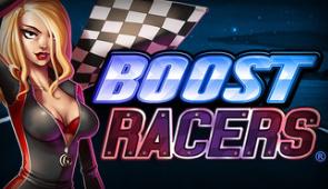 Boost Racer tragaperras Gaming1