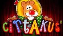 Cirtakus tragaperras casino circus