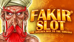 Fakir slot Gaming1