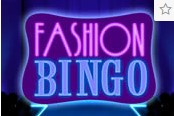 Fashion bingo vídeo bingo