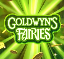 Gold Wyns Fairies