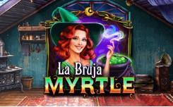 La bruja Myrtle