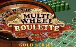 ruleta multiwheel