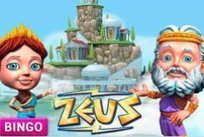 vídeo bingo Zeus
